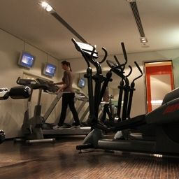 Fitness Radisson BLU Fotos