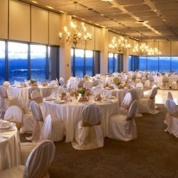 Banqueting hall GRAND HYATT DENVER Fotos