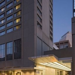 Exterior view GRAND HYATT DENVER Fotos