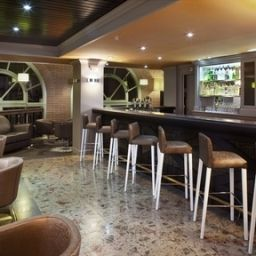 Bar Crowne Plaza TOULOUSE Fotos
