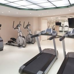 Wellness/Fitness Crowne Plaza TOULOUSE Fotos