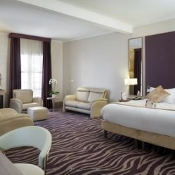 Suite Crowne Plaza TOULOUSE Fotos