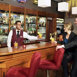 Bar Mercure Hotel Severinshof Koeln City Fotos