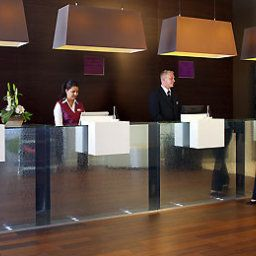 Mercure Hotel Severinshof Koeln City Fotos