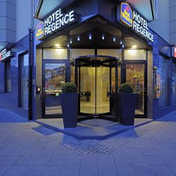 Best Western Hotel Regence Aachen