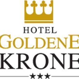 Exterior view Goldene Krone Fotos