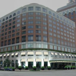Exterior view InterContinental MILWAUKEE Fotos