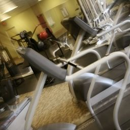 Wellness/fitness area InterContinental MILWAUKEE Fotos