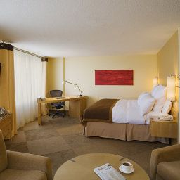 Suite InterContinental MILWAUKEE Fotos