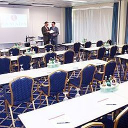 Conference room RAMADA Britannia Fotos