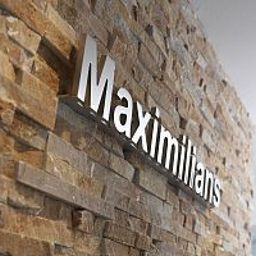 Сертификат Maximilians Fotos