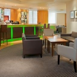 Bar Holiday Inn LONDON - REGENT'S PARK Fotos