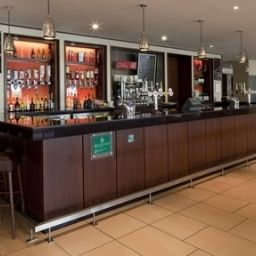 Bar Holiday Inn FAREHAM - SOLENT Fotos