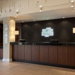 Hall Holiday Inn FAREHAM - SOLENT Fotos