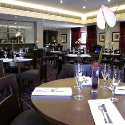 Ristorante Holiday Inn FAREHAM - SOLENT Fotos