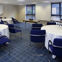 Sala congressi Holiday Inn FAREHAM - SOLENT Fotos
