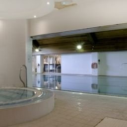 Area wellness Holiday Inn FAREHAM - SOLENT Fotos