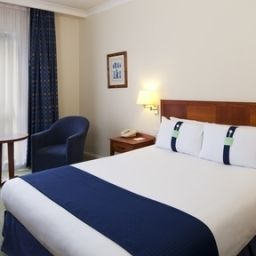 Camera Holiday Inn FAREHAM - SOLENT Fotos
