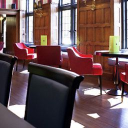 Bar Mercure Banbury Whately Hall Hotel Fotos