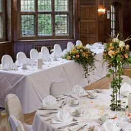 Mercure Banbury Whately Hall Hotel Fotos