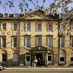 Francis Hotel Bath - MGallery Collection Fotos