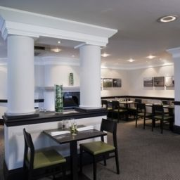 Ресторан Holiday Inn CHESTER - SOUTH Fotos