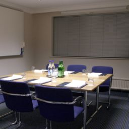 Конференц-зал Holiday Inn CHESTER - SOUTH Fotos