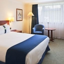 Номер Holiday Inn CHESTER - SOUTH Fotos
