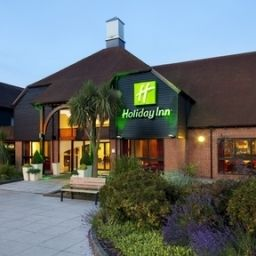 Vista esterna Holiday Inn FAREHAM - SOLENT Fotos