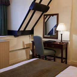 Zimmer Mercure Banbury Whately Hall Hotel Fotos
