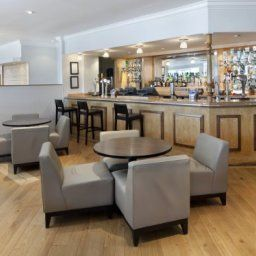 Bar Holiday Inn SOUTHAMPTON Fotos