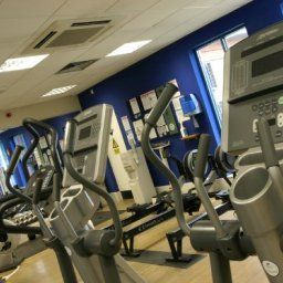 Fitness Holiday Inn SOUTHAMPTON Fotos