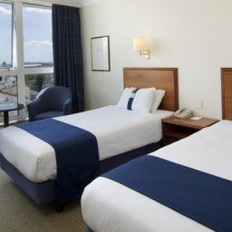 Zimmer Holiday Inn SOUTHAMPTON Fotos