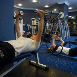 Wellness/fitness area Thistle Middlesbrough Fotos
