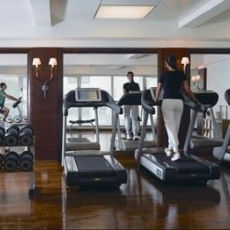 Wellness/Fitness Alvear Palace Hotel Fotos