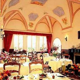 Ristorante Hostellerie Jerome Chateaux et Hotels Collection Fotos
