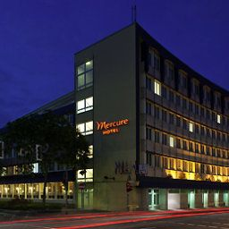 Mercure Hotel Muenster City Fotos
