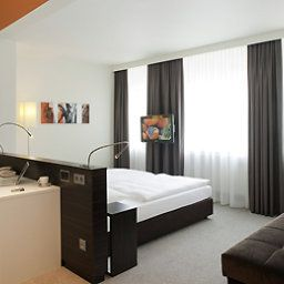 Номер Mercure Hotel Muenster City Fotos
