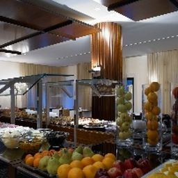 Buffet NH Excelsior Fotos