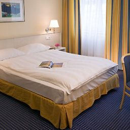 Mercure Hotel Muenster City Munster