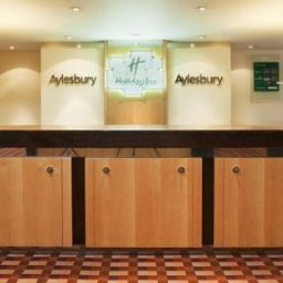 Hall Holiday Inn AYLESBURY Fotos