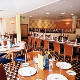 Restaurant Holiday Inn AYLESBURY Fotos