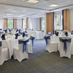 Banqueting hall Holiday Inn AYLESBURY Fotos