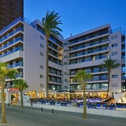 Sol Costablanca (adults only) Бенидорм