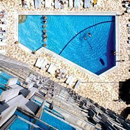 Pool The Marmara Taksim Fotos