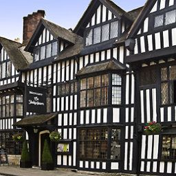 Mercure Stratford-upon-Avon Shakespeare Hotel Fotos