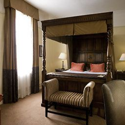 Chambre Mercure Stratford-upon-Avon Shakespeare Hotel Fotos