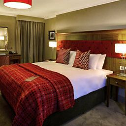 Mercure London Staines-upon-Thames Hotel Fotos