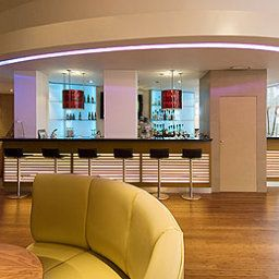 Бар Novotel Brussels off Grand'Place Fotos