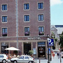 Novotel Brussels off Grand'Place Fotos